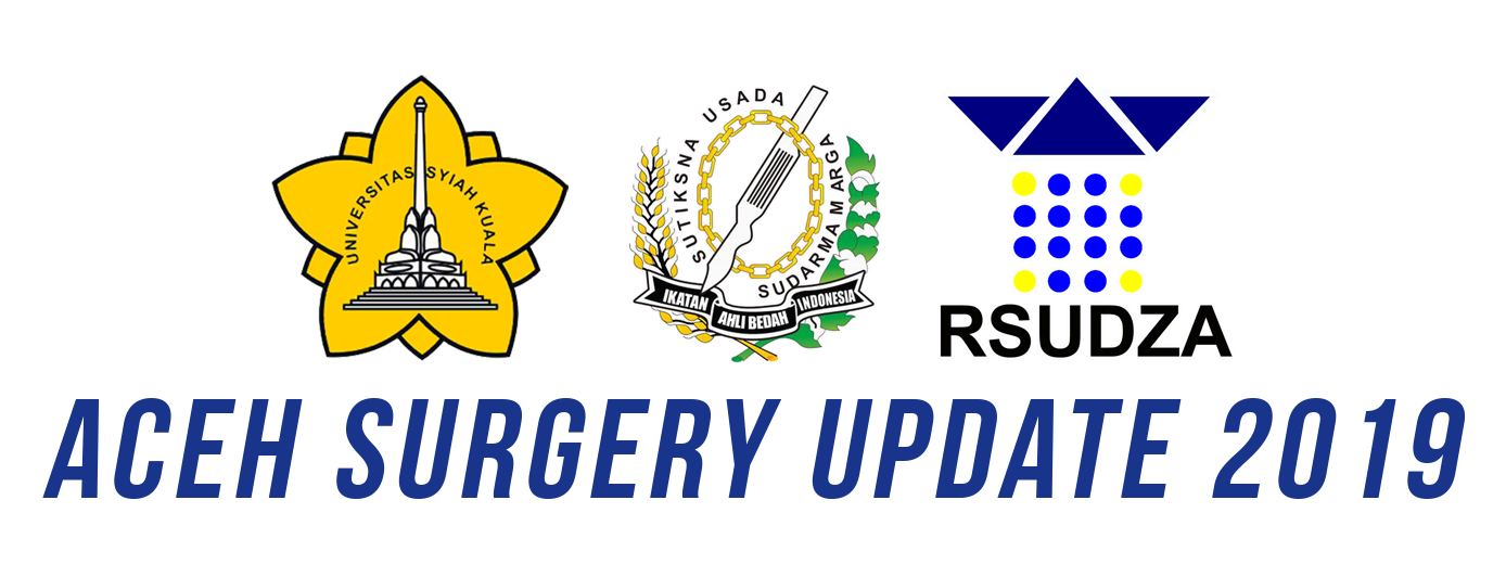 Aceh Surgery Update 3